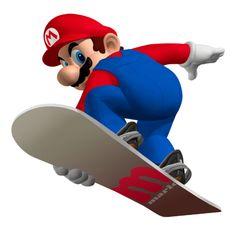 Mario Bros., Mario And Luigi, Super Mario World, Super Mario Bros, Video Game Art, Videogames, Skate, Otaku, Nintendo