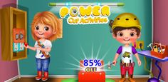 Buy Power Cut Activities Casual application source code for iPhone, iPad - iOS projects. Instant support to customize this Power Cut Activities app. Best Android, Android Apps, Android Source Code, Ipad Ios, Educational Games, Build Your Own, Kids Education, Starter Kit, Games For Kids