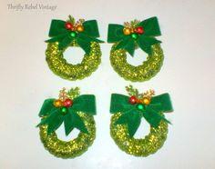Curtain+Ring+Wreath+ornaments