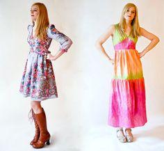 Giselle Dress PDF Sewing Pattern by KateNRose on Etsy, $11.25