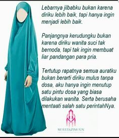 Muslimah Hijab Quotes, Muslim Quotes, Reminder Quotes, Self Reminder, Qoutes, Life Quotes, Islam Women, All About Islam, Learn Islam