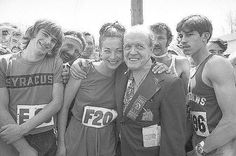 Runner Kathrine Switzer on how she defied the marathon gender ban and the angry Scots official who tried to manhandle her out of the race Read more at http://www.dailyrecord.co.uk/news/real-life/runner-kathrine-switzer-how-defied-7227474#x6w8cW59du9OTcvs.99
