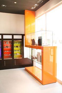 Swiss Bureau Interior Design Designed Caprice Dubai UAE