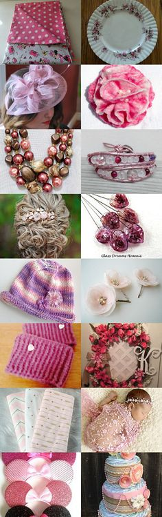 Pink Pansy by Kevin Krogulski on Etsy--Pinned+with+TreasuryPin.com