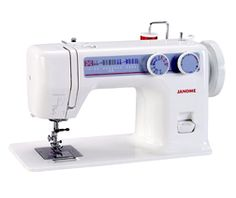 Janome - 712T, 712T Treadle (The newest treadle sewing machine)