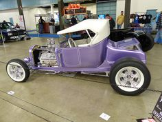 23 Ford T roadster | Flickr - Photo Sharing!