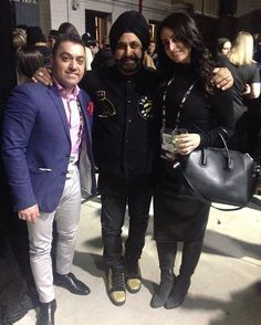 Day 1 of day 7 of fashion shows @tom_fw @tw_fw @kingspromotions @waterworksto hanging out with @navbhatiasuperfan @colleendmmg a great start to one of my favourite events in this city #lovefashion #tom_fw17 #IAMTOM #tw_fw #fashion #fashionweek #fashionshow #models #GQ #styling #mensstyle #stylinandprofilin #mensfashion #toronto #the6ix #events #eventplanner #kingspromotions #allyoureventneeds #eventrentals #eventstaffing #eventmanagement by kinghauss. models #fashionweek #eventplanner…
