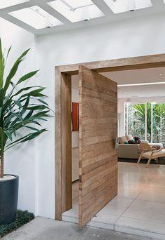 5 portas de entrada que são protagonistas da decoração | CASA CLAUDIA