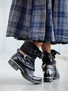 Free People Emerson Ankle Boot, C$462.83 This is my holy grail of boots.  Now, to find them on sale :)