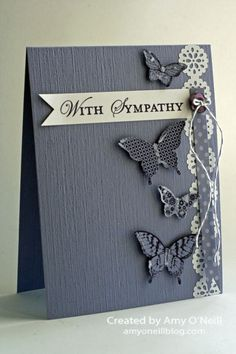 Purple Sympathy
