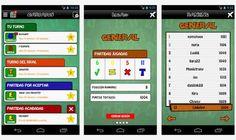 Cartados, juegos de cartas clásicos para jugar online en Android e iOS
