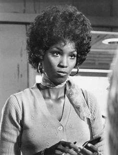 Teresa Graves in Get Christie Love! (1974, ABC)