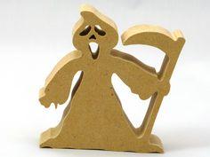 Woodworking Jig Plans, Woodworking Jigsaw, Woodworking Logo, Woodworking Crafts, Woodworking Projects That Sell, Woodworking Organization, Halloween Geist, Halloween Toys, Tier Puzzle