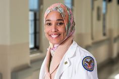 Inspire/Hero Profile of YaQutullah Ibraheem Muhammad, MS, RDN, LD: Helping America's Veterans - Food & Nutrition Magazine - November-December 2015