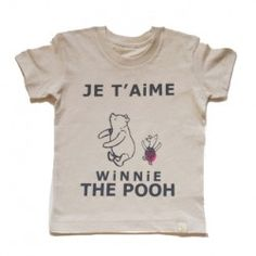 Winnie The Pooh Tee #tee #kids #fashion