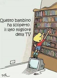 libri vs tecnologia---Giusta alternativa!