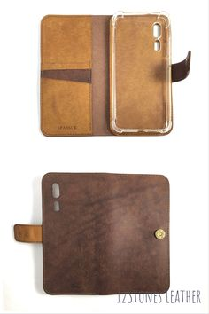 12Stones Leather personalised phone wallet is handmade with top grade Italian Pueblo leather. It has a total of 3 card slots and 2 hidden compartments allowing the minimalists to put cards, cash & phone at one place. Leather Phone Case, Leather Keychain, Leather Wallet, Custom Leather, Tan Leather, Iphone Wallet, Iphone 11, Hidden Compartments, Vegetable Tanned Leather