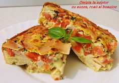 Frittata, Breakfast, Food, Breakfast Cafe, Essen, Yemek, Omelet, Meals