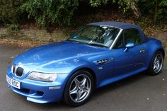 1999 BMW Z3 M Roadster - Silverstone Auctions