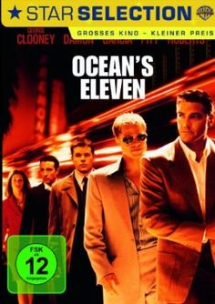 Ocean's Eleven - HQ Mirror