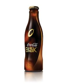 Coca Cola Blak - whatever-happened-to Photo - I really liked this coffee and coke drink. Now I just have to add coffee to my coke or coke to my coffee.