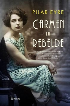 Buy Carmen, la rebelde by Pilar Eyre and Read this Book on Kobo's Free Apps. Discover Kobo's Vast Collection of Ebooks and Audiobooks Today - Over 4 Million Titles! Books To Read, My Books, The Book Thief, Great Awakening, Women Names, Enjoying The Sun, Joy And Happiness, Peace And Harmony, Audiobooks