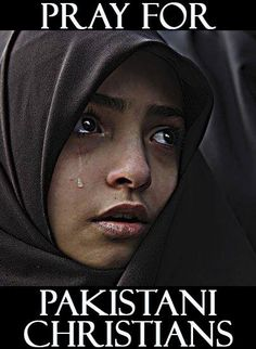 Yesterday, worshipers in the Pakistani city of Peshawar were the target of one of the deadliest attacks against Christians - please pray for them