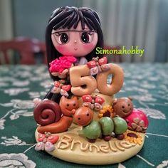 cake topper 50 anni stile thun fimo https://www.facebook.com/Simonahobby-creazioni-fimo-e-non-solo-303780326362418/