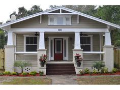 Great 1920's house in Seminole Heights