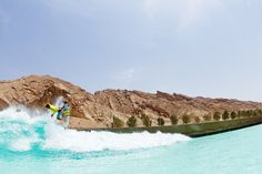 Jack Freestone • Wadi Adventure, Abu Dhabi, UAE © Matthew O'Brien 2013