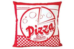 Almofada Pizza