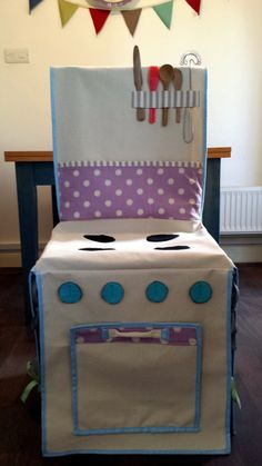 50 Best Tablecloth Playhouse Images Play Houses Card