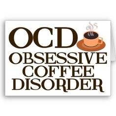Funny Coffee Addict by epicdesigns