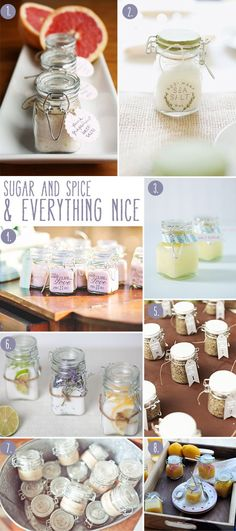 Sugar and Spice Theme | Sugar and Spice Baby Shower Theme57