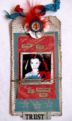 12 Tags of 2012 Tag july