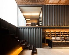 Container office by Boon Design Thailand