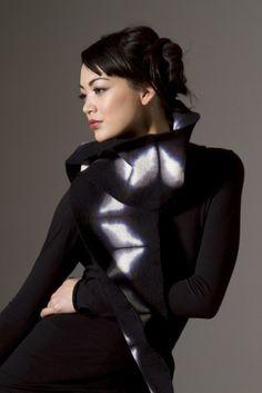 Amy Nguyen Textiles - ACCESSORIES