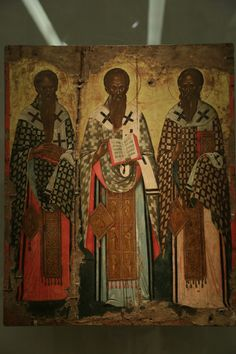 VK is the largest European social network with more than 100 million active users. Byzantine Icons, Byzantine Art, Ora Et Labora, John Chrysostom, Best Icons, Orthodox Icons, Dark Ages, Medieval, Saints