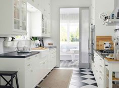 What Are IKEA Kitchen Cabinets Made Of?