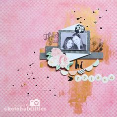 Gosia Swiniarska- Sketchabilities #134