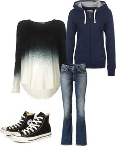 """everyday"" by tom-boy111 on Polyvore"