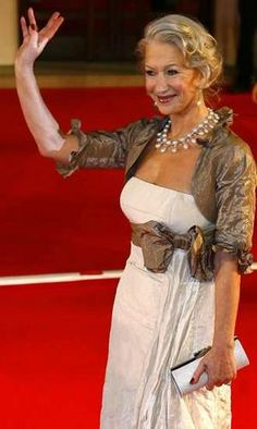 Helen Mirren ... the actress took out best actress for her portrayal of the monarch in The Queen.