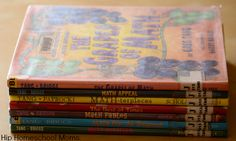 Teach Math Without Curriculum - charlotte mason living books approach
