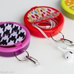 Dollar Store Crafts » Blog Archive » Tutorial: Sink Mat Rag Rug