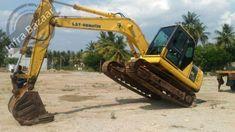 Excavator - Used Excavator for Sale at low price | Infra Bazaar