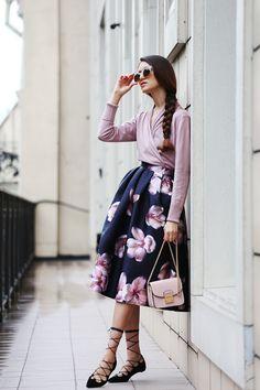 Tina Sizonova: Romantic mood