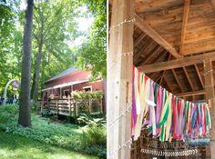 Vermont Wedding- The Arlington Inn- Carrie Ann Photography