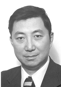 "1976 - Samuel Chao Chung Ting - Born Ann Arbor, MI, USA - Affiliation: Massachusetts Institute of Technology (MIT), Cambridge, MA, USA - ""for their pioneering work in the discovery of a heavy elementary particle of a new kind""- Field: experimental particle physics. Source nobelprize.org"