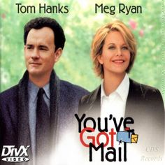 You've Got Mail - LOOOOOOVE THIS!