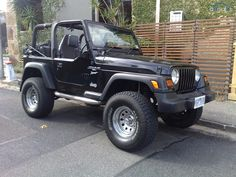 Pin By Jamie Miller On Jeep Life Jeep Wrangler 1999 Jeep